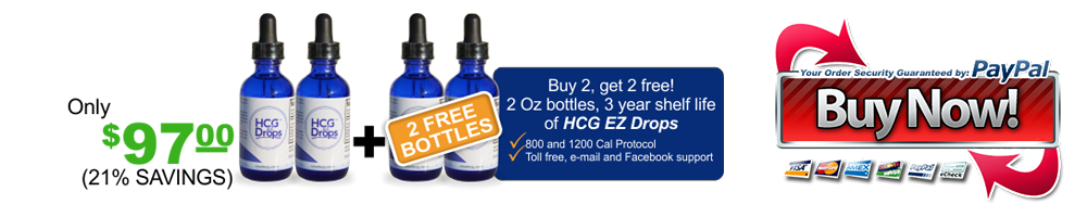 Get two bottles FREE when you buy two bottles for $79