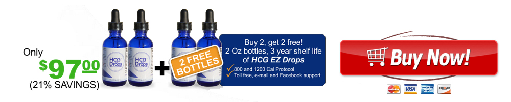 buy two get two free hcg diet drops