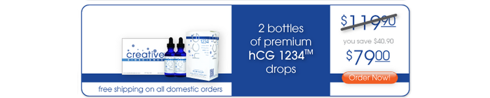 Buy Your HCG Drops Now! Buy 2 Bottles Of HCG Diet Drops.