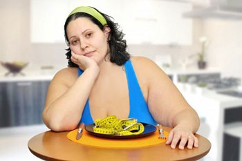 health consequences of being overweight